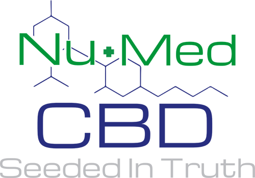 Nu+Med CBD Oils and more